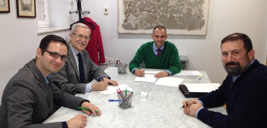 University of Cádiz participates in two new spin-off companies